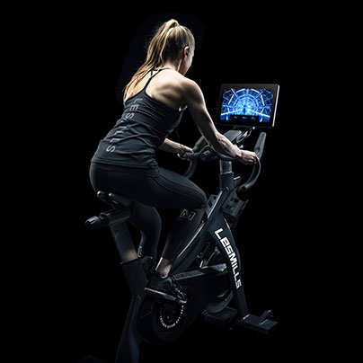 Virtual Bike LES MILLS - STAGES