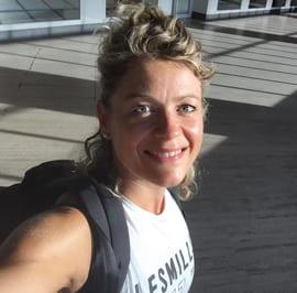 Alessandra Casagrande - Trainer Les Mills