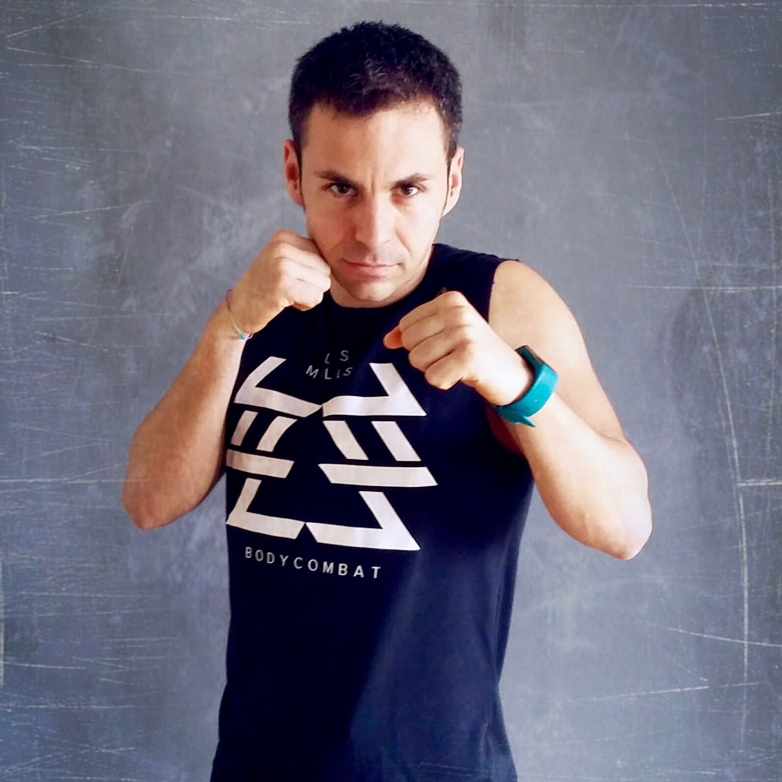 Alessio Favaro - Trainer Les Mills