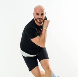 Gianluca Alessandrelli - Trainer Les Mills