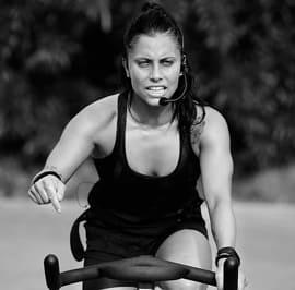 Giulia Cialdini - Trainer Junior Les Mills