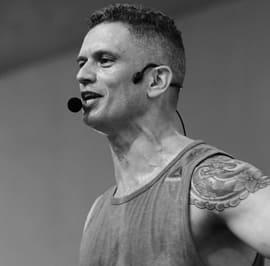 Marcus Cardoso - Pro Trainer Les Mills