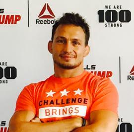 Roberto Maserin - Trainer Les Mills