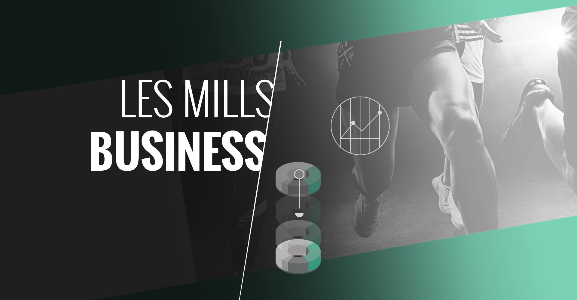 LES MILLS Business